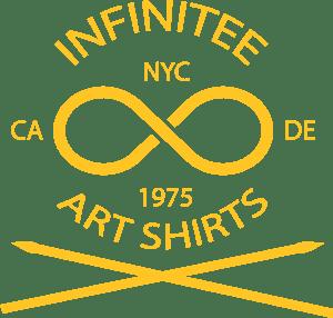 Infinitee Art Shirts Insignia