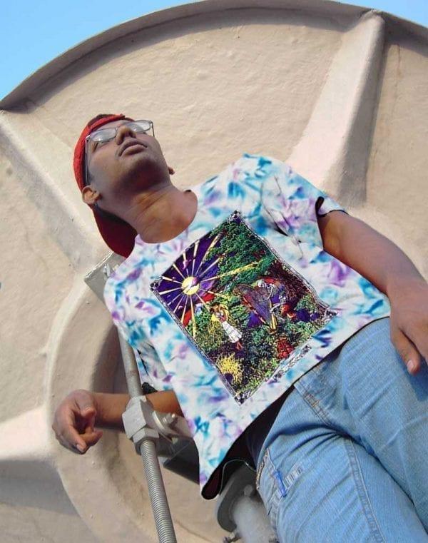 Grateful Dead T-shirt Men's Inspired Inspiration