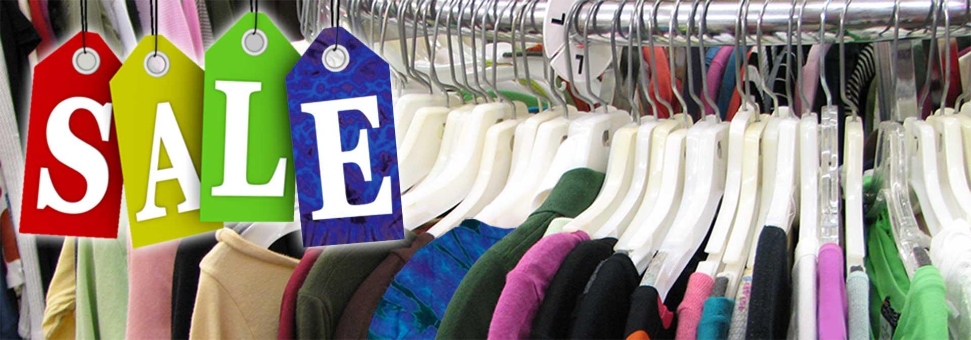 Infinitee T-shirts & Tank Tops Sales Rack